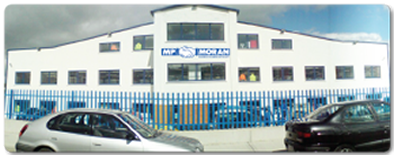 our store in Swinford